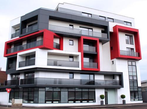 Hotel Tempo, Târgu-Mureş