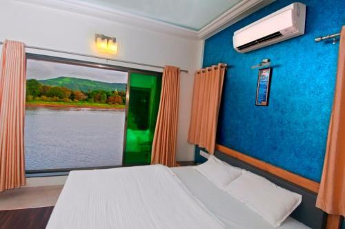 Hotel Visava Riverside