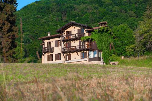 foto Villa Gmur (Sabbio Chiese)