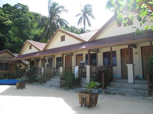 Orange Pearl Beach Resort Hotel El Nido