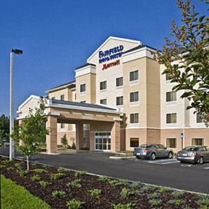 Fairfield Inn Russellville