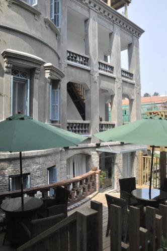 Hotel Conch Of Xiamen Gulangyu