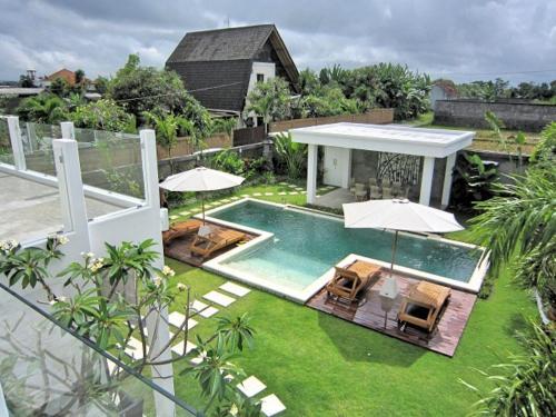 The White House Seminyak Bali