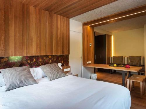 Double Room - single occupancy Palacio de Yrisarri 5