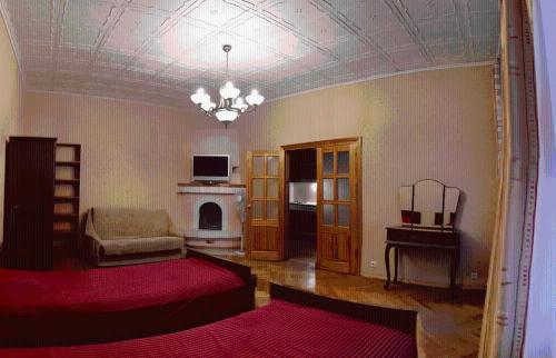 Centric Apartment, Riga