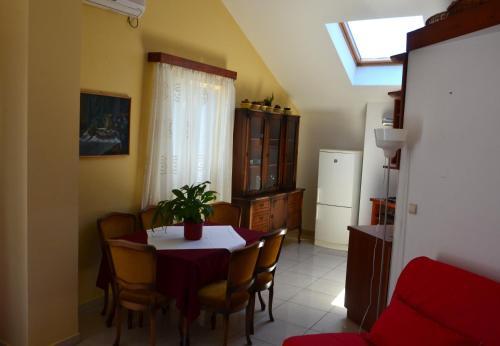 Apartments Prunus