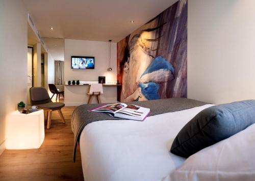 Отель Hotel Max 3 звезды Франция