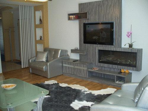 Apartament Stara Polana i Spa