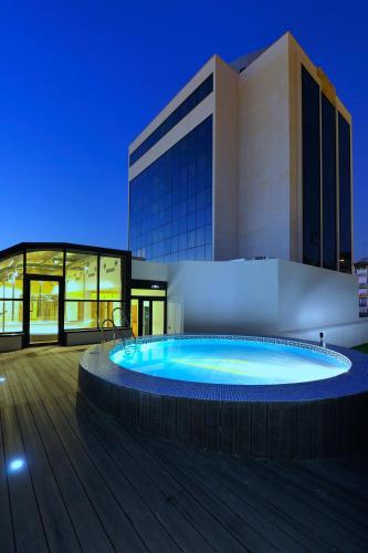 Abba Hotel Granada