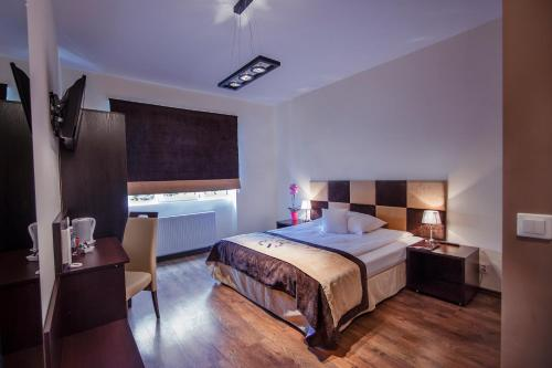 Picture of Boutique Hotel's Bytom