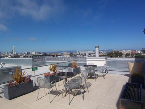 Hotels & Vacation Rentals Near UCSF Medical Centre at