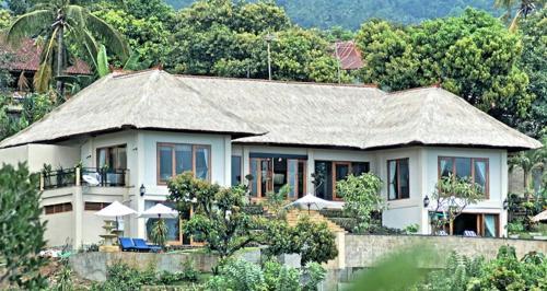 The Villa Lovina - North Bali