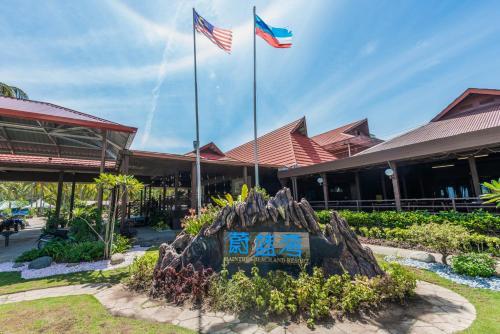 Raintree Beach And Golf Resort