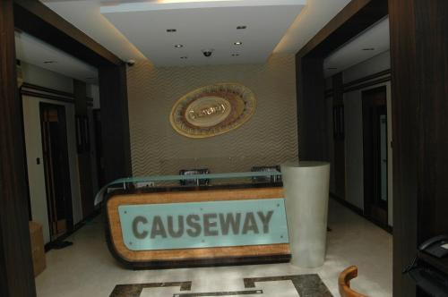Picture of Hotel Causeway