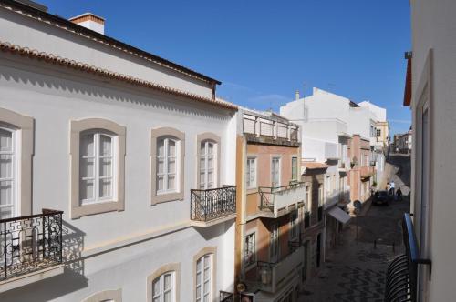 Old Town - Rua Conselheiro Lagos Algarve Portogallo
