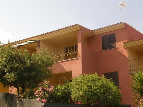 Isola Rossa Appartamenti Paduledda