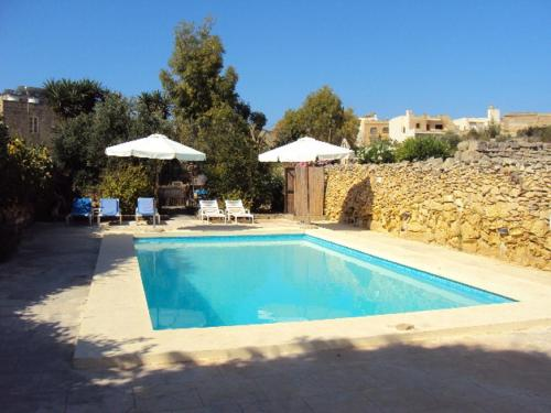 Отель La Gozitaine 0 звёзд Мальта
