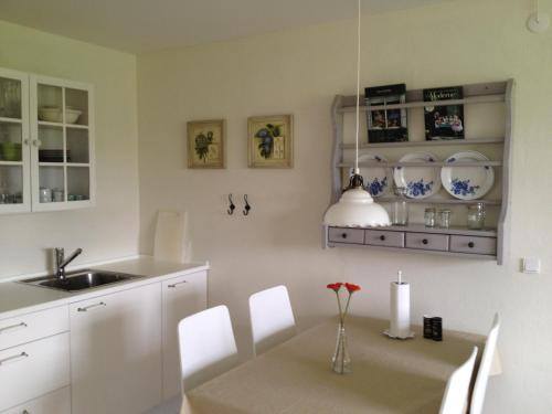 Ramskov Apartment