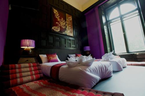 Andrassy Thai Hotel, 布达佩斯