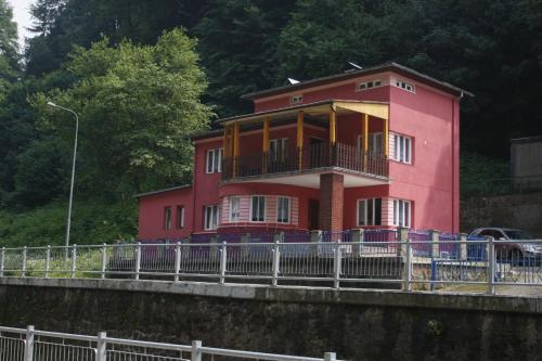 Dreamhouse Hrensko