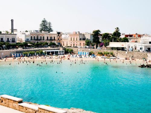 foto B&B La Spiaggetta (Rivabella (Gallipoli))