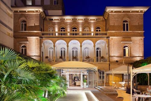 foto Villa Adriatica Ambienthotels (Rimini-Viserba)