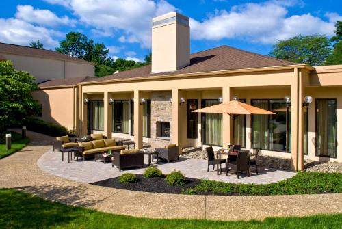 Courtyard By Marriott Philadelphia Valley Forge/King Of