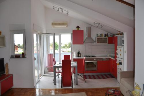 Apartment Silvana