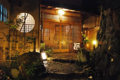Отель Yadoya Manjiro 3 звезды Япония