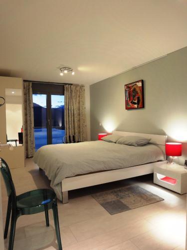 Luxury apartment Lake Maggiore