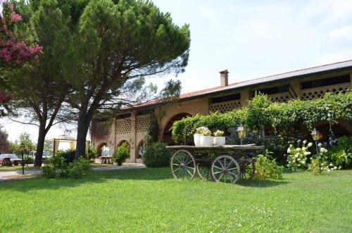 foto Agriturismo Isola Augusta (Precenicco)