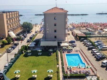 Hotel kennedy lido di savio da 60 volagratis - Bagno cavallino lido di savio ...