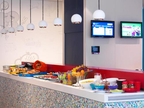 ibis Styles Hotel Berlin Mitte photo 4