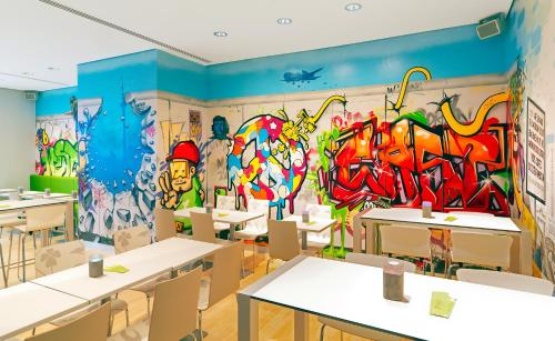 ibis Styles Hotel Berlin Mitte photo 47