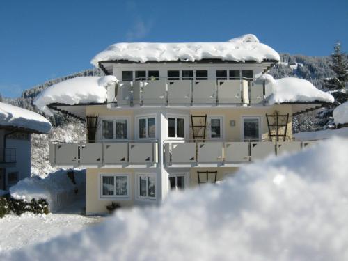 Appartementhaus Charisma
