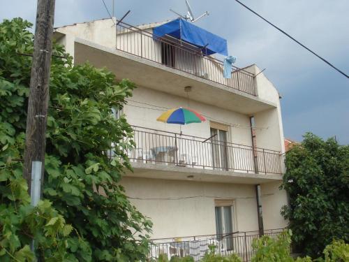 Apartments Kamber