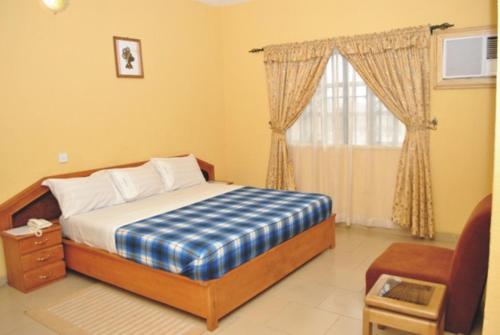 De Busafy Anchor Hotels Gra