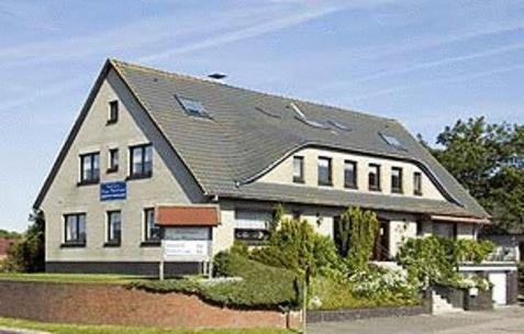 Haus Hannover (Bed and Breakfast)
