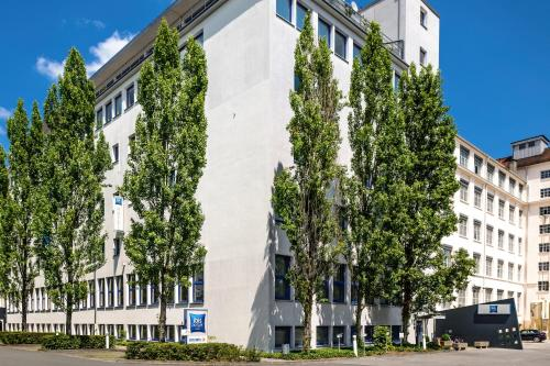 Picture of ibis budget Nürnberg City Messe