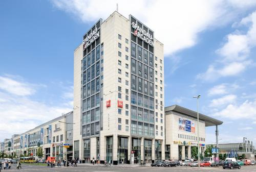 ibis Hotel Berlin Spandau photo 1