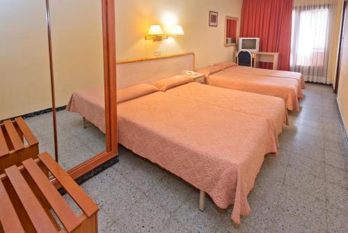 Hotels Garda calella