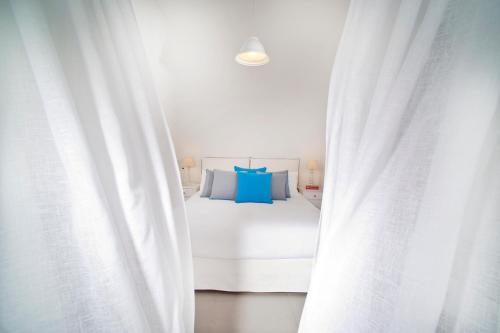 Executive-3-personersværelse med havudsigt (Executive Triple Room with Sea View)