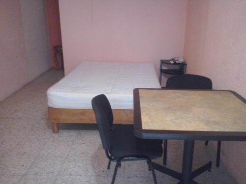 Suite Amueblada Villa Dorada