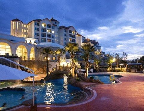Daemyung Resort Sol Beach La Hotel Photo