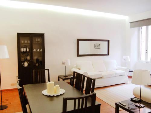 Apartment Rome 26