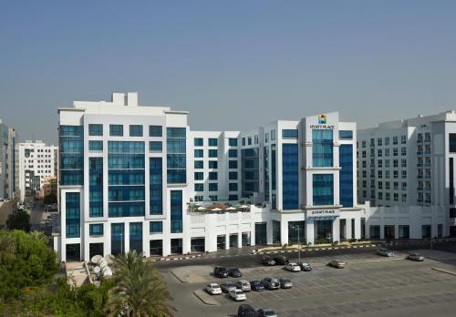 Hyatt Place Dubai Al Rigga impression