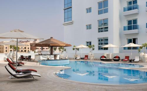 Hyatt Place Dubai Al Rigga photo 36