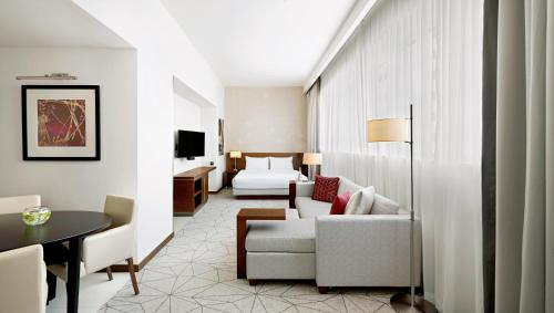 Hyatt Place Dubai Al Rigga photo 16