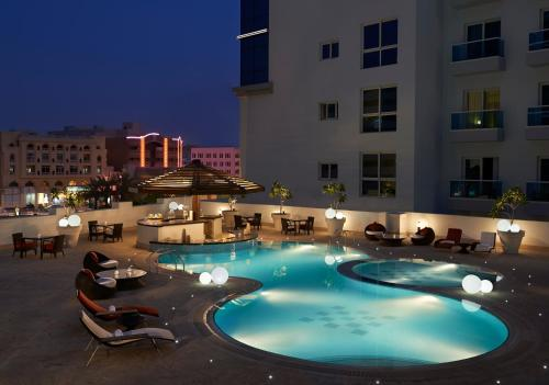 Hyatt Place Dubai Al Rigga photo 17