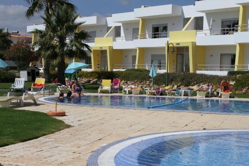 Apartamentos Santa Teresinha Alvor Algarve Portogallo